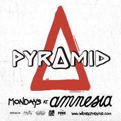 Click to see more about Pyramid, Ibiza