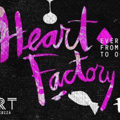 Heart Factory Closing 2018