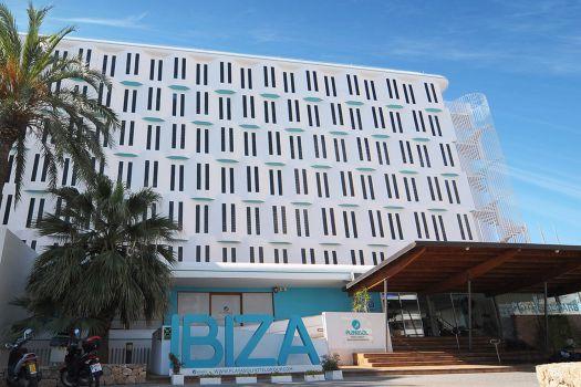 Hotel Algarb