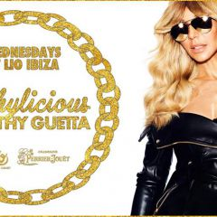 Cathylicious by Cathy Guetta