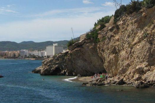 Los Molinos Beach