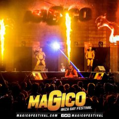 Magico International Gay Festival