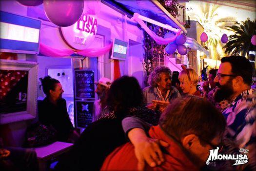 Monalisa Bar