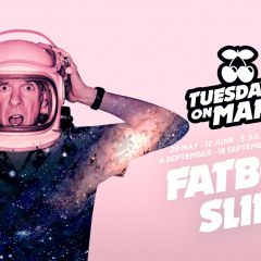 Click to see more about Tuesdays on Mars Fatboy Slim, Ibiza