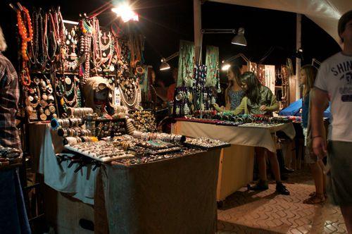 Ibiza Port Market