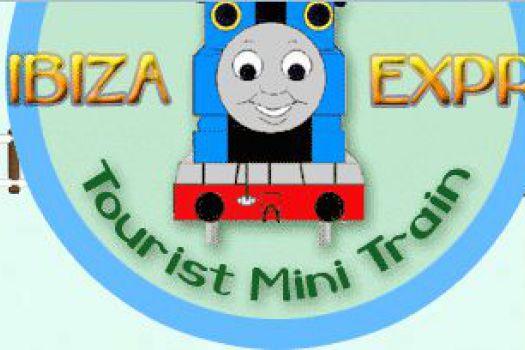 Ibiza Tourist Train