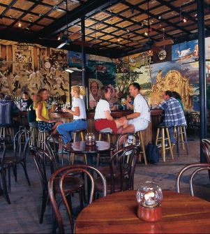 Small image of Bull & Whistle, Key West