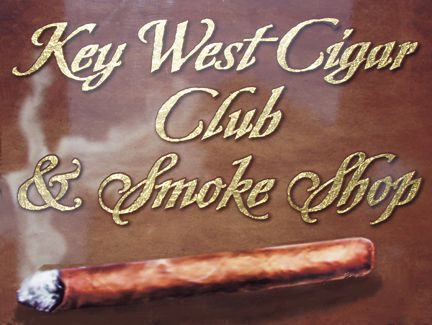 Key West Cigar Club and Smoke Shop