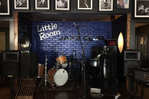 Little Room Jazz Club
