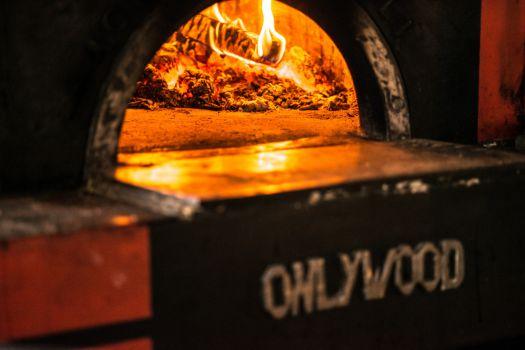 Onlywood Pizzeria Trattoria