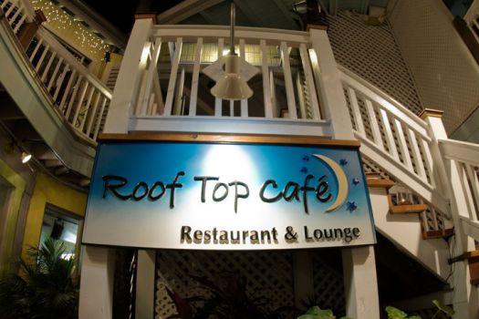 Rooftop Café