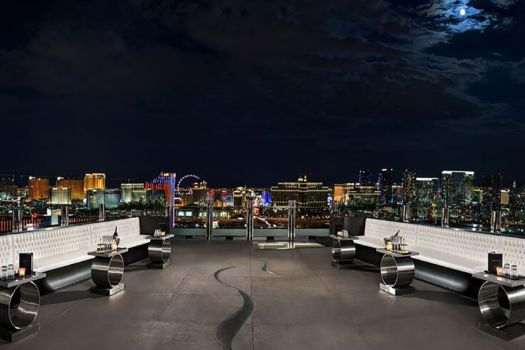 Ghostbar, Las Vegas