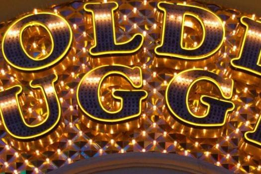 Golden Nugget Dollar Blackjack