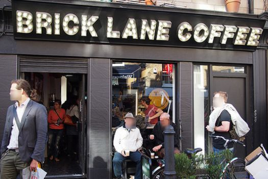 Brick Lane Coffee