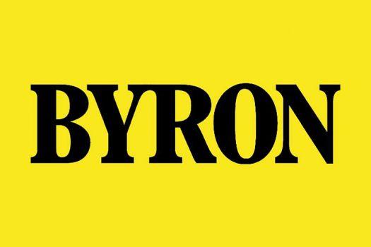 Byron - Proper Hamburgers