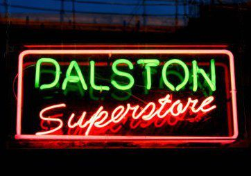 Dalston Superstore, London