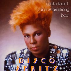 Click to see more about Disco Spritz, London