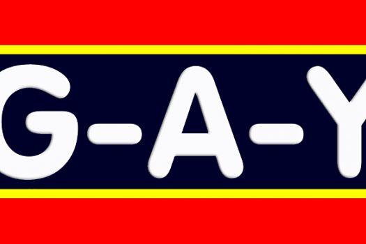 G-A-Y Bar, London
