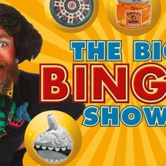 Click to see more about The Big Bingo Show, London