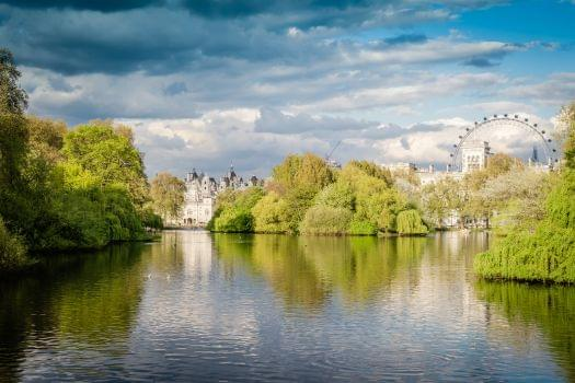 St. James's Park, London