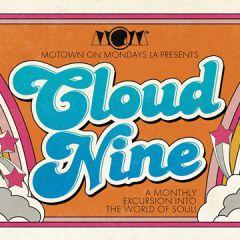 Cloud Nine • Ace DTLA