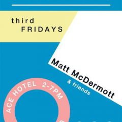 Matthew McDermott