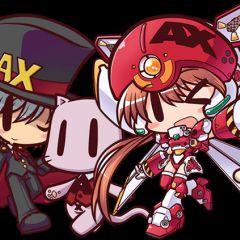 Anime Expo (AX)