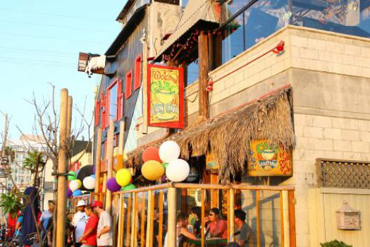 Small image of Cabo Cantina, Los Angeles