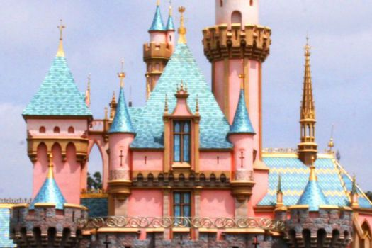 Disneyland, Los Angeles, United States