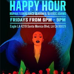 Click to see more about Drag Race Happy Hour, Los Angeles