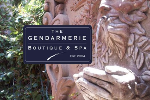 Gendarmerie Boutique & Spa