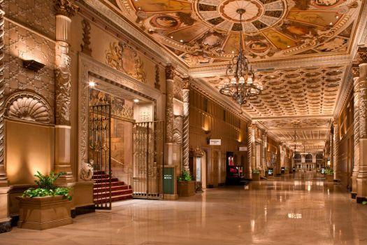 MiIlennium Biltmore Hotel