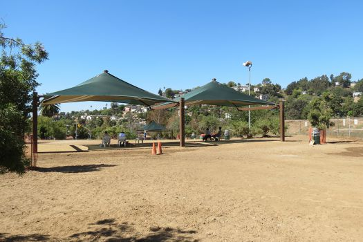 Silver Lake Reservoir Dog Park
