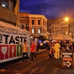 Click to see more about Taste of LA, Los Angeles