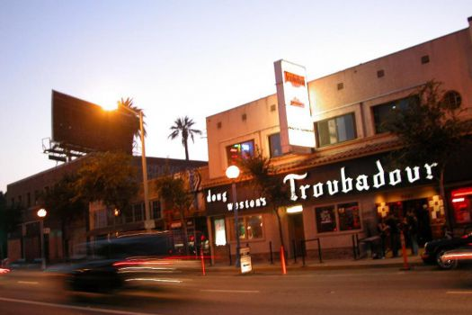Troubadour Club
