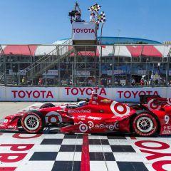 Acura Grand Prix