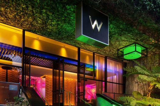 W Hotel Westwood