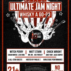 Click to see more about Ultimate Jam Night