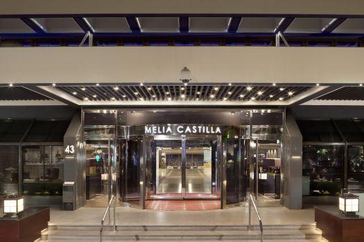 Hotel Meliá Castilla