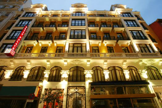 Hotel Petit Palace Ducal, Madrid