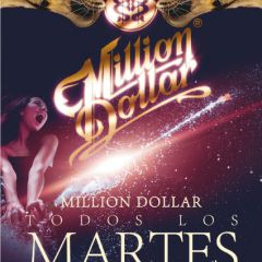 Click to see more about Million Dollar, Madrid