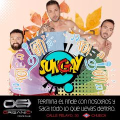 Click to see more about Sungay, Madrid