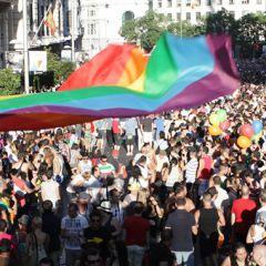 Madrid Pride (MADO)