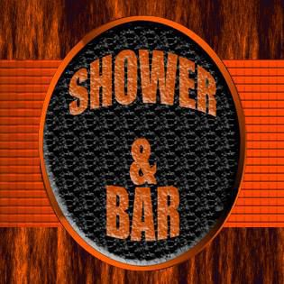 Small image of Shower & Bar, Madrid