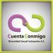 Organization in Mexico City : Cuenta Conmigo Diversidad Sexual Incluyente
