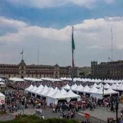 Feria de las Culturas Amigas