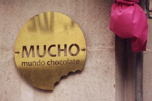 Mucho Mundo Chocolate Museum