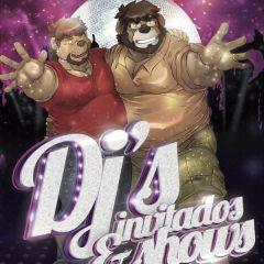 Dj's Invitados & Show