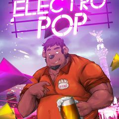 Click to see more about Viernes Electro Pop, Mexico City