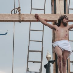 Passion Play of Iztapalapa